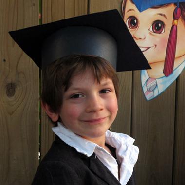 Éxito Escolar